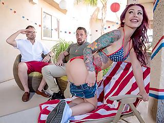 Good Ol' Fashioned American Fucking