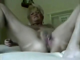 61 years old Loria in amazing solo
