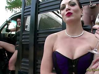 Kinky Femdom Bdsm Compilation Video