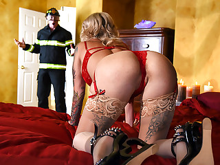 Brazzers – Playing With Fire