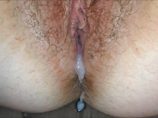 Multiple creampie compilation (Amateur POV)