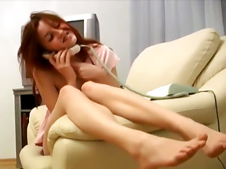 18 Magazine Ivy Summer 07 erotic video