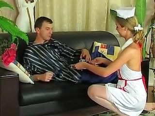 Alina and Ralph hardcore assfucking video