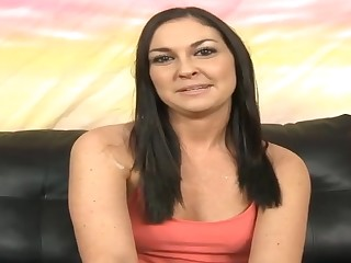 Brittany Shae in Face Fucking porn video