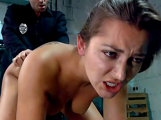 The Heist Dani Daniels Thrilling BDSM Movie