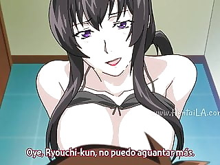 Anime sin censura