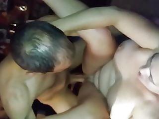 Shared Wife