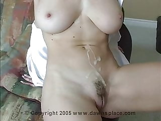Allison Hot mom