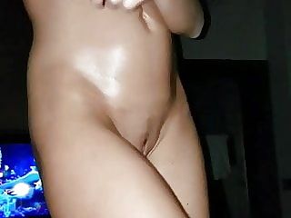 Naked Wife in Hotel 2