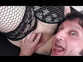 Laz Ali - Wife Pussy Eating Orgasm