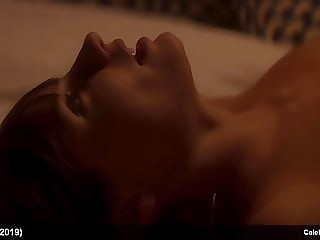 celebrity Ana Girardot all naked and gentle sex video