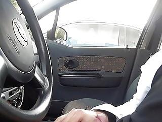 Dickflashing Car 48